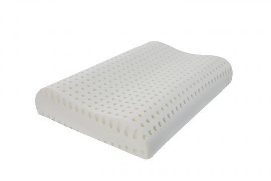 Guanciale Dormir Wave Easy Big - Rolled - gallery 5